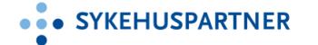 Logo Sykehuspartner